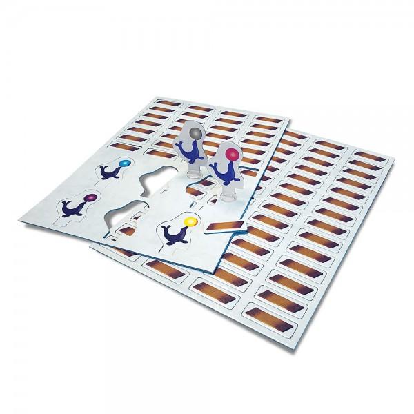 Stanztableau für Spielfiguren DIN A5 (148x210 mm)